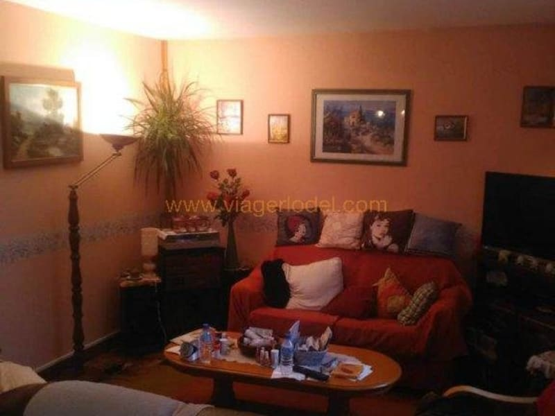 Life annuity house / villa Castres 22500€ - Picture 7