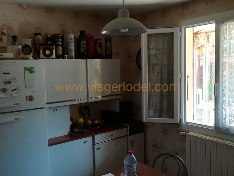Viager maison / villa Castres 22500€ - Photo 4