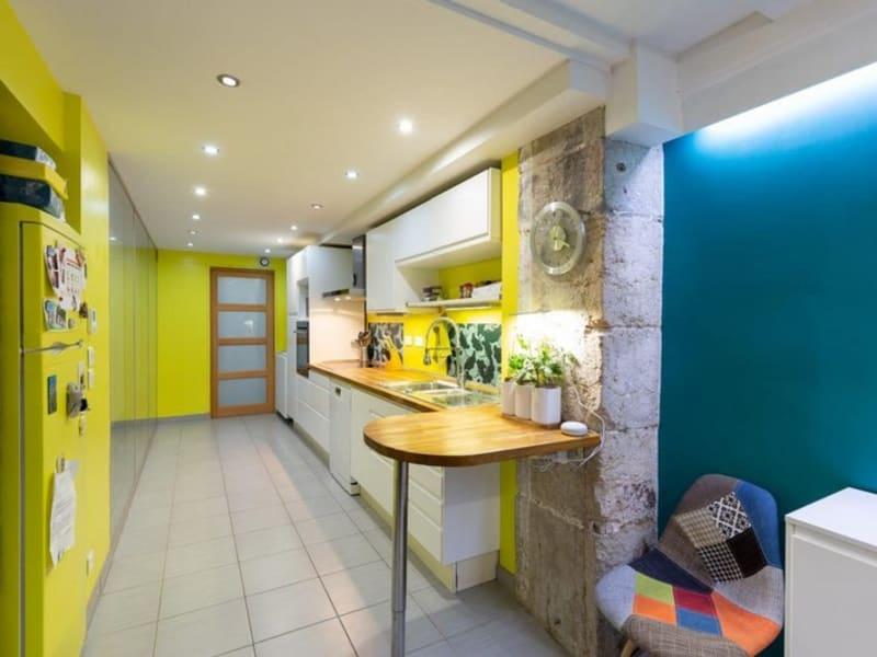 Revenda apartamento Lyon 1er 600000€ - Fotografia 1
