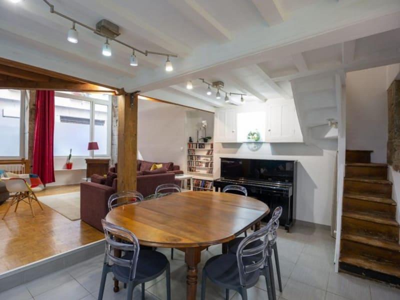 Revenda apartamento Lyon 1er 600000€ - Fotografia 3