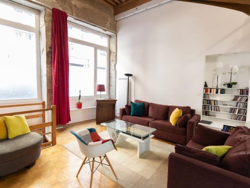 Revenda apartamento Lyon 1er 600000€ - Fotografia 4