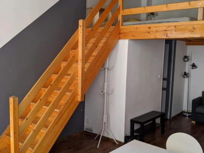 Locação apartamento Lyon 4ème 720€ CC - Fotografia 1