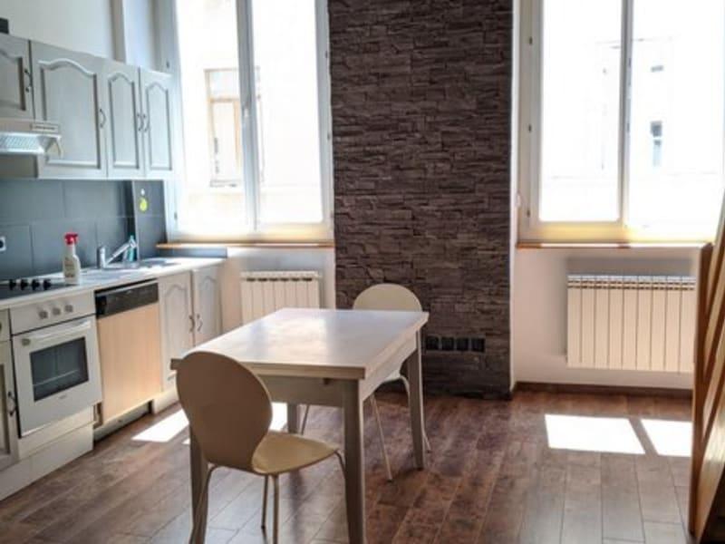Locação apartamento Lyon 4ème 720€ CC - Fotografia 2