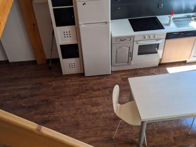 Locação apartamento Lyon 4ème 720€ CC - Fotografia 3