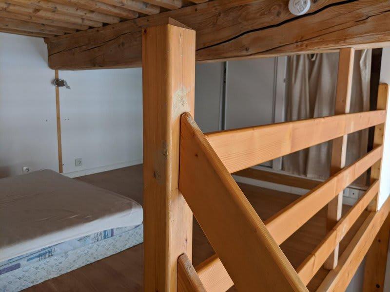 Locação apartamento Lyon 4ème 720€ CC - Fotografia 5