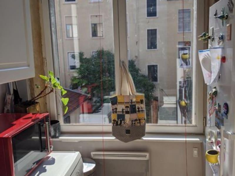 Revenda apartamento Lyon 4ème 359000€ - Fotografia 4