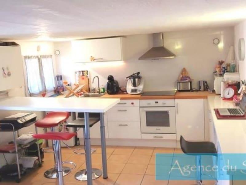 Vente appartement Greasque 141000€ - Photo 2