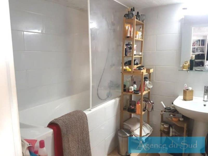 Vente appartement Greasque 141000€ - Photo 4