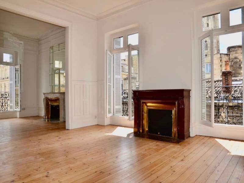 Sale apartment Bordeaux 989 000€ - Picture 1