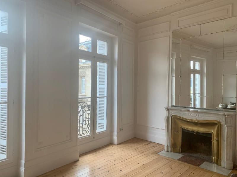 Sale apartment Bordeaux 989 000€ - Picture 2