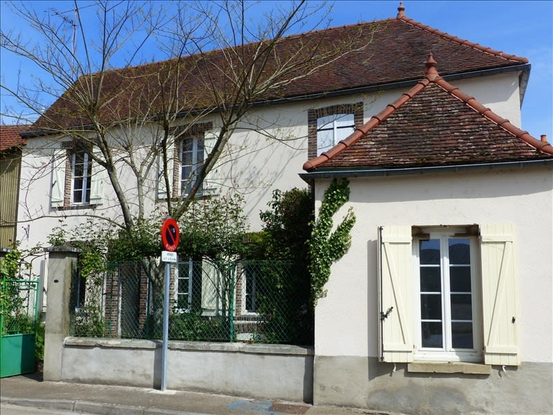 Vente maison / villa Bussy en othe 107000€ - Photo 1