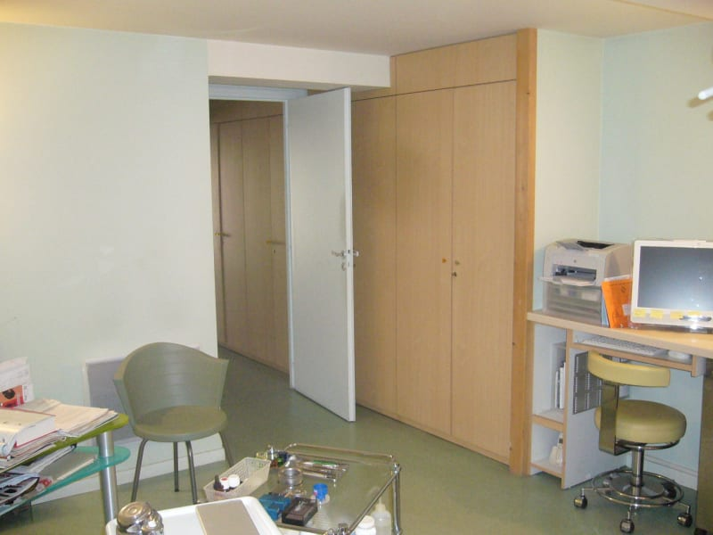 Rental empty room/storage Muret 625€ CC - Picture 7