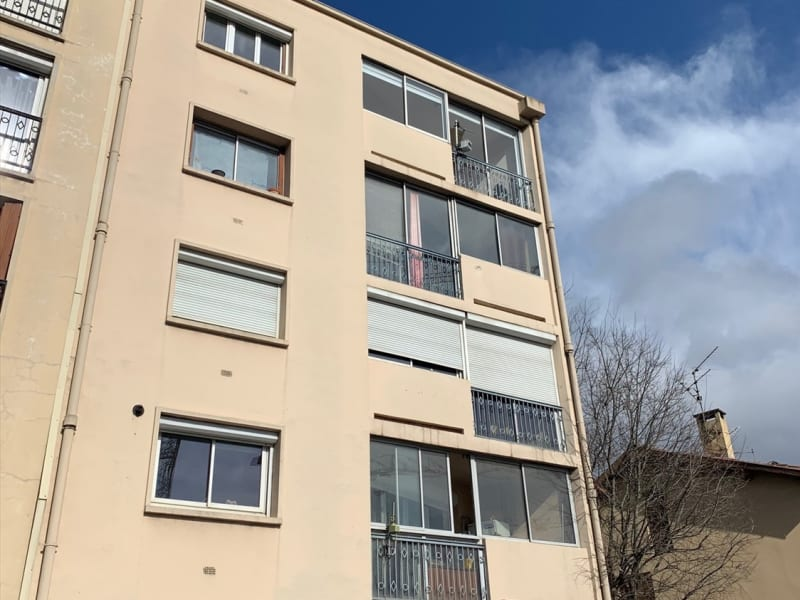 Sale apartment Toulouse 190 800€ - Picture 1