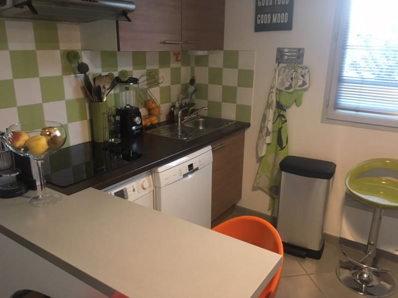 Sale apartment Toulouse 259 010€ - Picture 5