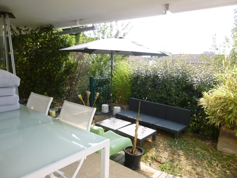 Sale apartment Toulouse 259 010€ - Picture 1
