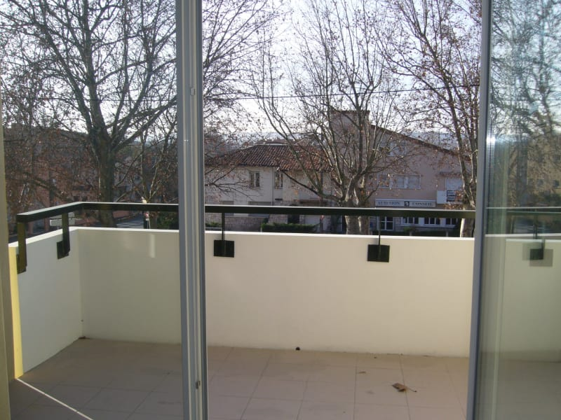 Vente appartement Toulouse 269 025€ - Photo 2