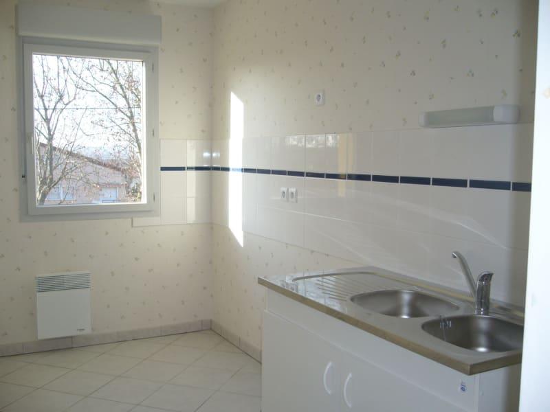 Sale apartment Toulouse 249600€ - Picture 5