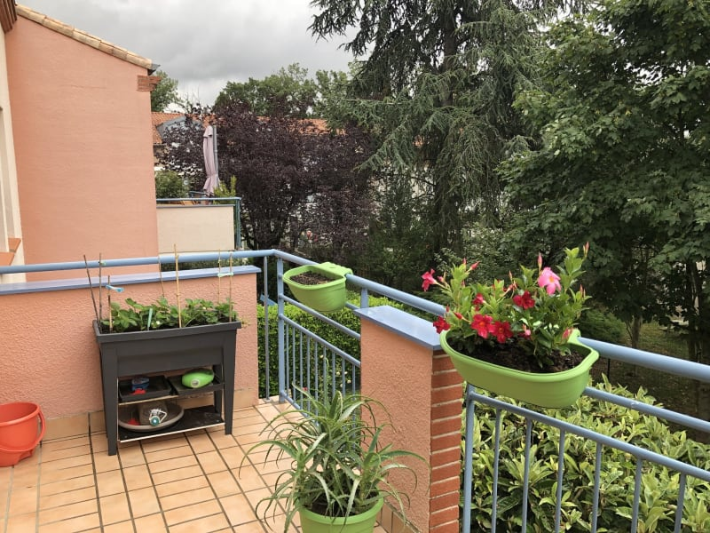 Sale apartment Saint-orens-de-gameville 292600€ - Picture 4