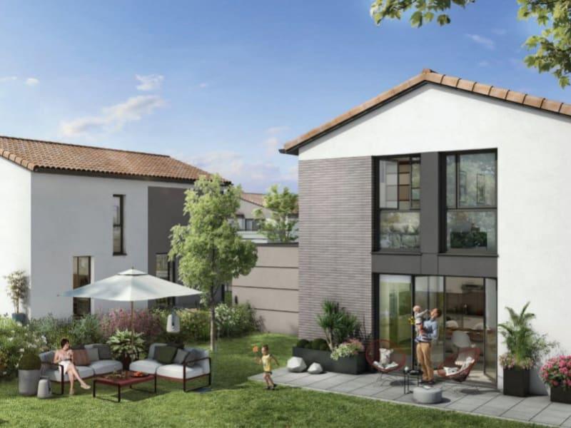 Sale house / villa Plaisance-du-touch 348500€ - Picture 1