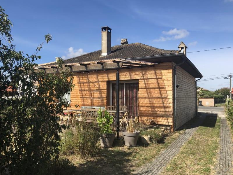 Sale house / villa Plaisance-du-touch 455800€ - Picture 1