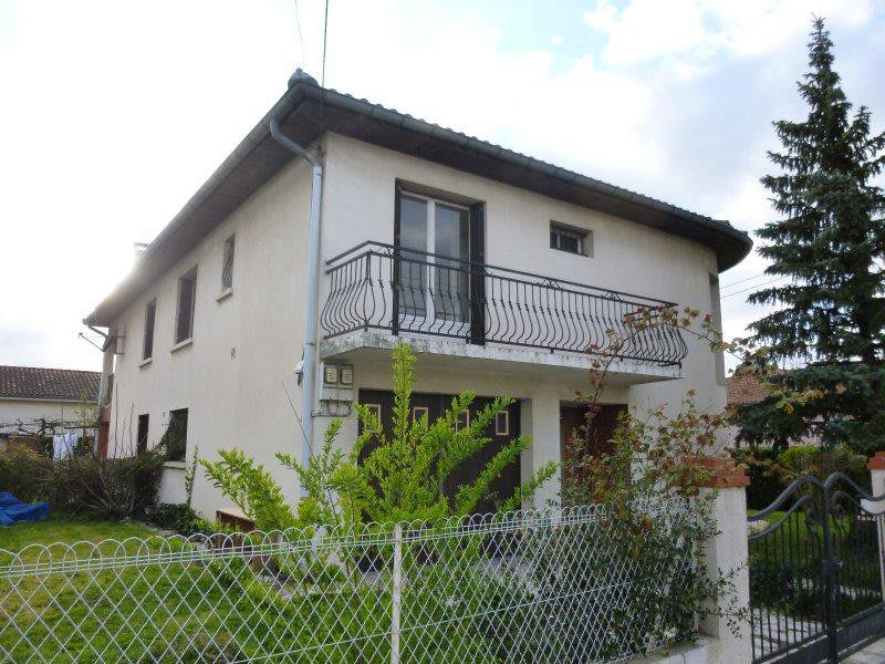 Sale house / villa L'union 514 500€ - Picture 1