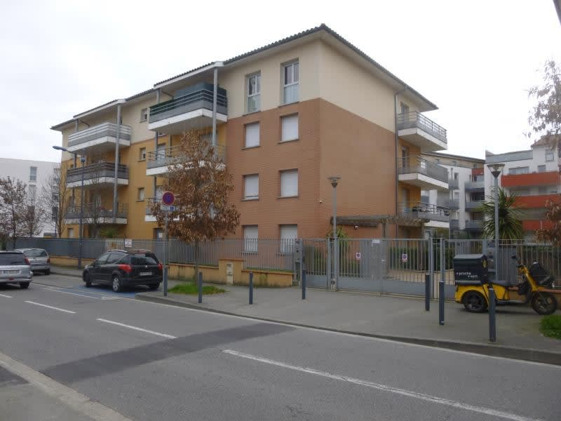 Vente appartement Toulouse 153 999,60€ - Photo 1