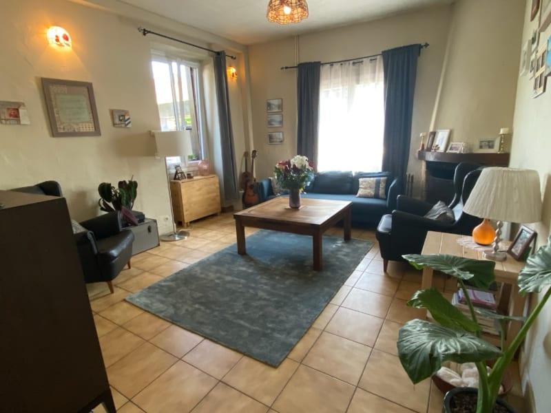 Vendita casa Dammartin en serve 214000€ - Fotografia 4