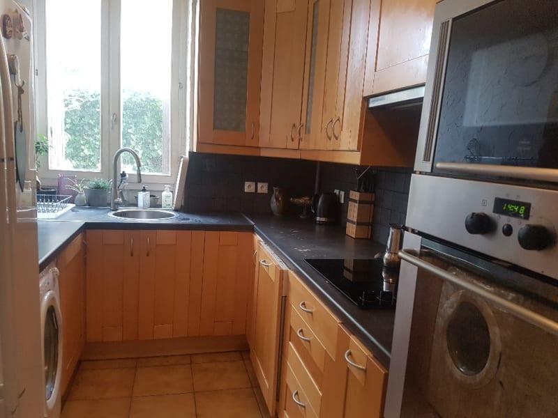 Vendita casa Dammartin en serve 214000€ - Fotografia 5