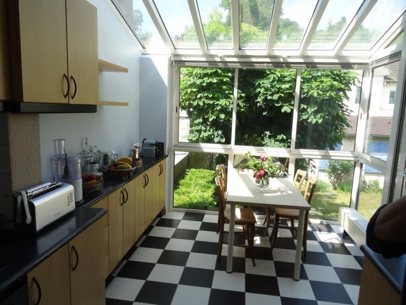 Location maison / villa Villennes sur seine 2600€ CC - Photo 5