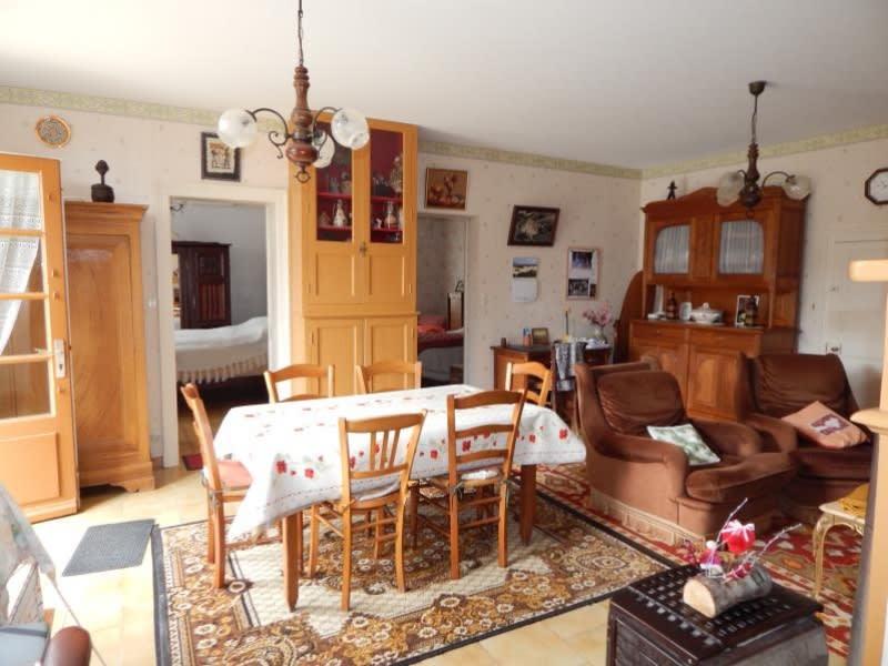 Vente maison / villa Vendome 130000€ - Photo 2