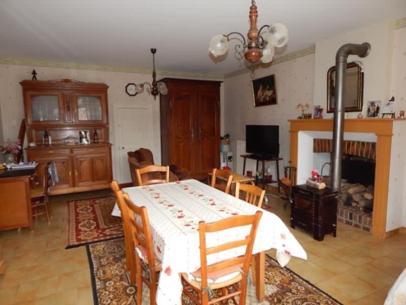Vente maison / villa Vendome 130000€ - Photo 7