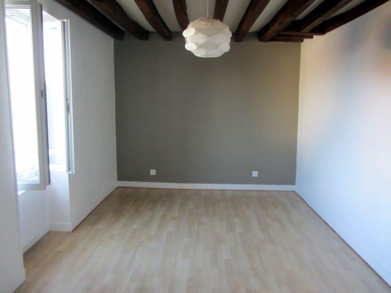 Sale apartment Livilliers 195900€ - Picture 2