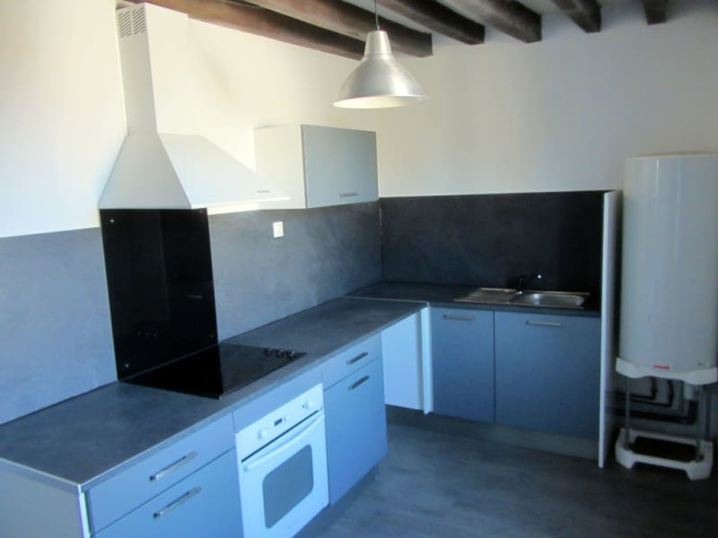 Vente appartement Livilliers 195 900€ - Photo 4