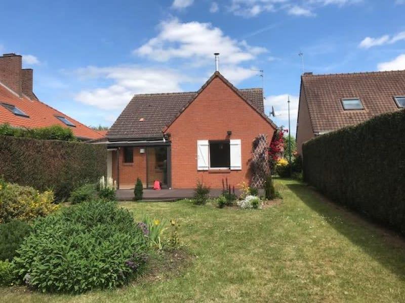 Rental house / villa St laurent blangy 965€ CC - Picture 1