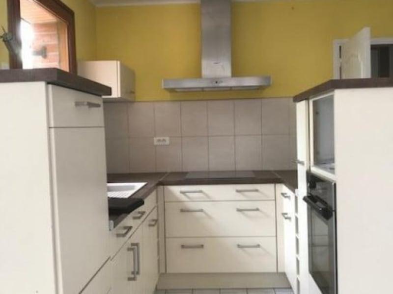 Rental house / villa St laurent blangy 965€ CC - Picture 2