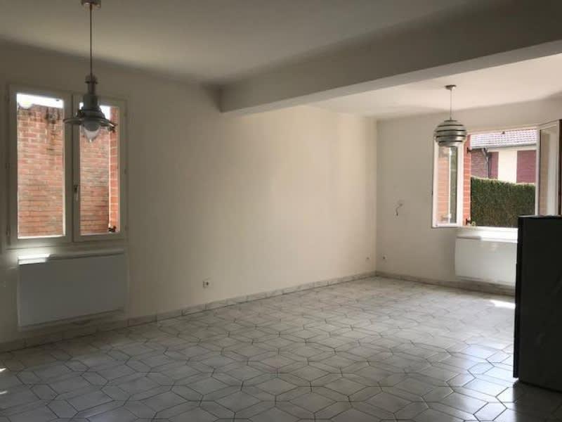 Rental house / villa St laurent blangy 965€ CC - Picture 3