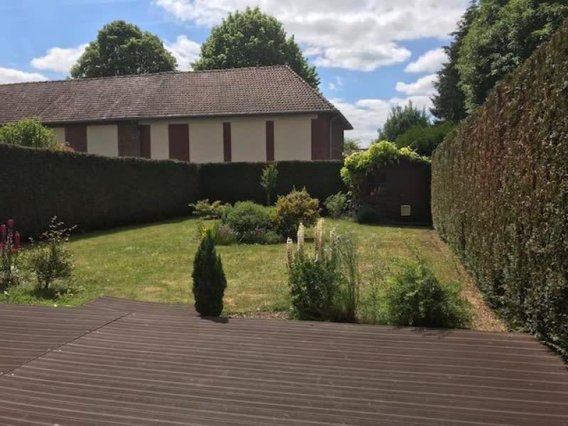 Rental house / villa St laurent blangy 965€ CC - Picture 8