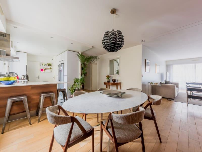 Vente appartement Neuilly sur seine 1220000€ - Photo 1