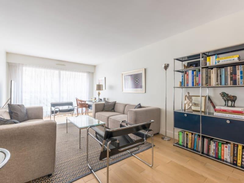 Vente appartement Neuilly sur seine 1220000€ - Photo 3