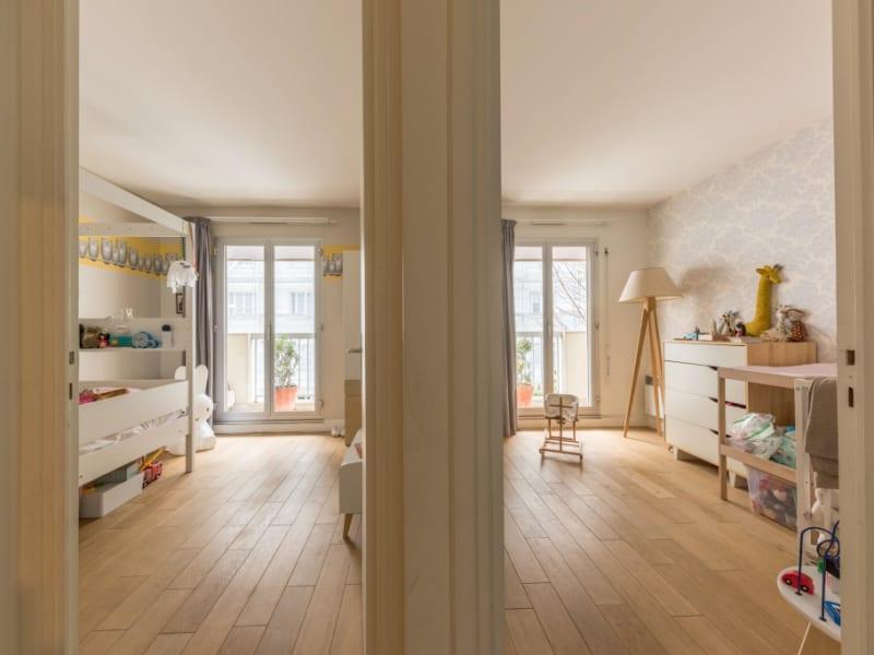 Vente appartement Neuilly sur seine 1220000€ - Photo 5
