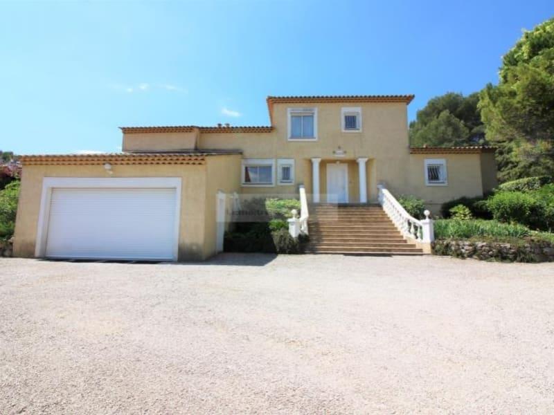 Vente maison / villa Peymeinade 650000€ - Photo 1