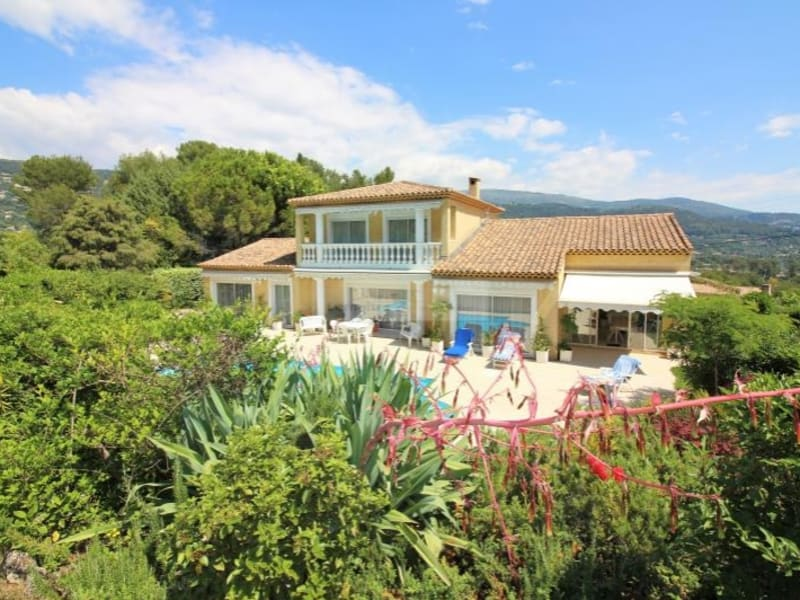 Vente maison / villa Peymeinade 650000€ - Photo 3