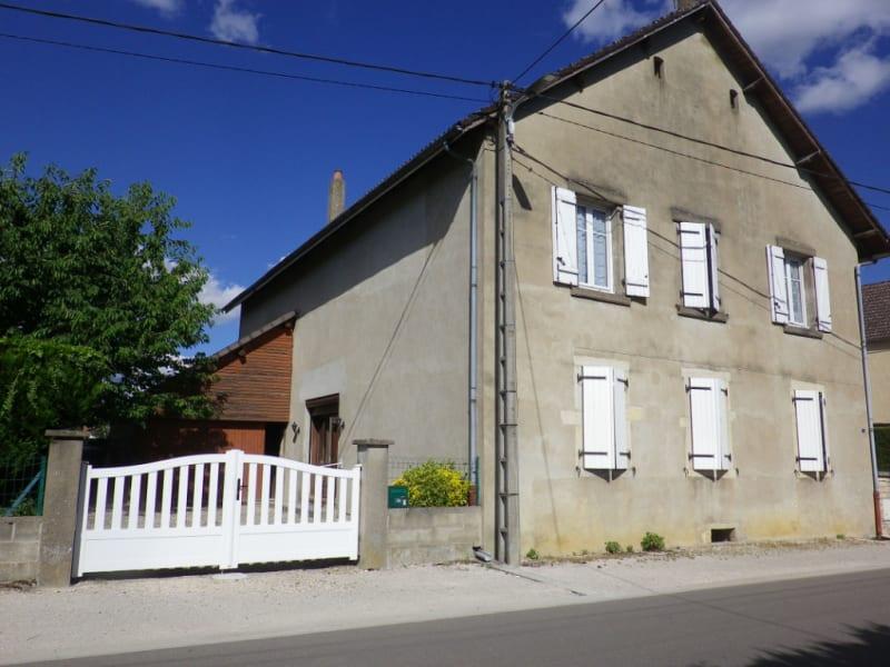 Vente maison / villa Aiserey 189000€ - Photo 1
