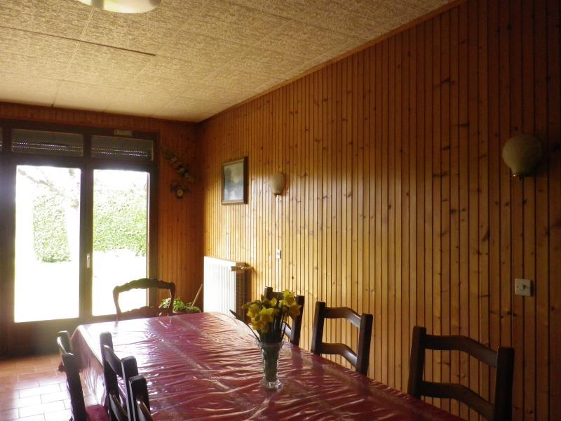 Vente maison / villa Aiserey 189000€ - Photo 5