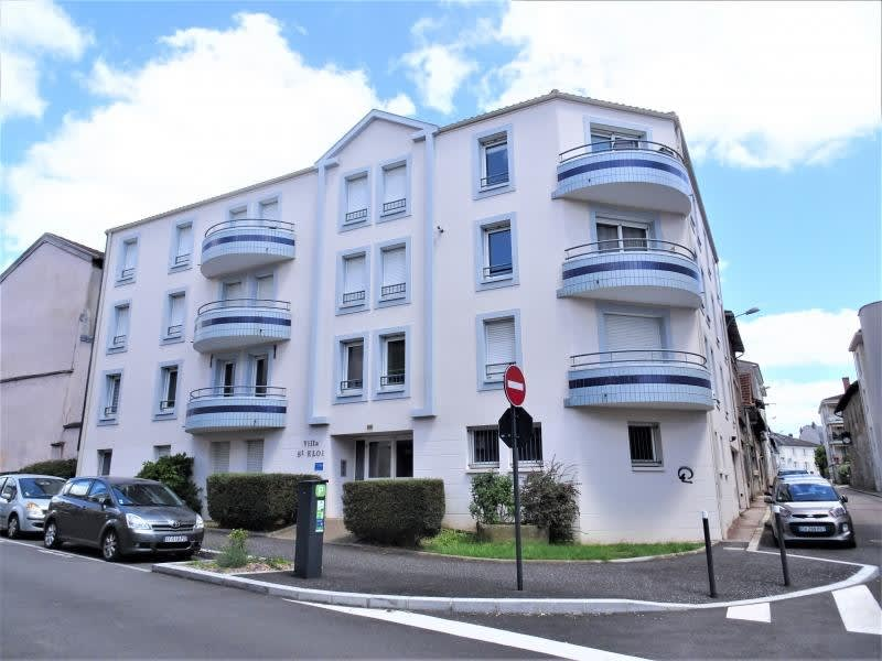Rental apartment Limoges 880€ CC - Picture 1