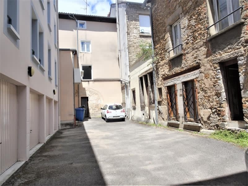 Rental apartment Limoges 880€ CC - Picture 3