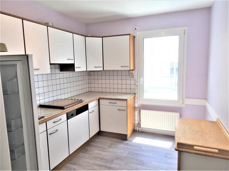 Rental apartment Limoges 880€ CC - Picture 4