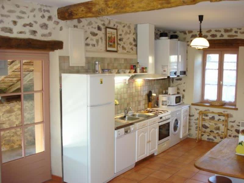 Sale house / villa Rochechouart 158500€ - Picture 2