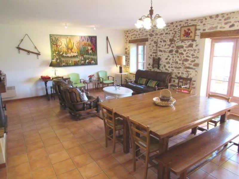 Vente maison / villa Rochechouart 158500€ - Photo 3