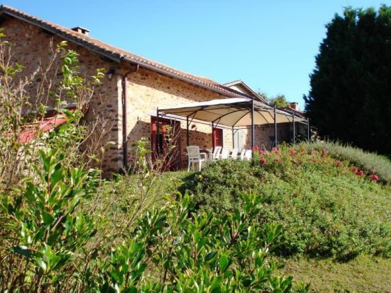 Sale house / villa Rochechouart 158500€ - Picture 6